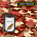 Camouflage for Moana - disney-princess photo