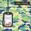Camouflage for Mulan - disney-princess photo