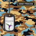 Camouflage for Pocahontas - disney-princess photo
