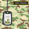 Camouflage for Tiana - disney-princess photo