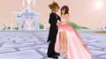 Can I Have This Dance Princess Sora x Kairi MMD