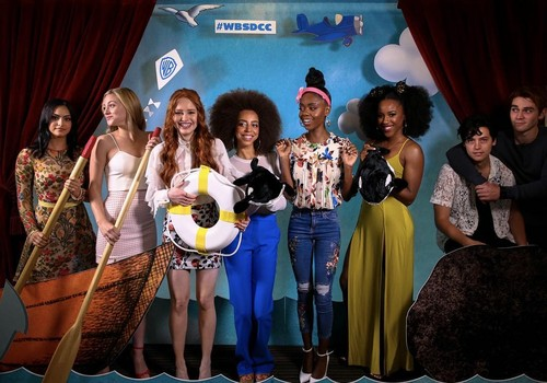 Riverdale 2017 Tv Series Images Madelaine Hd Wallpaper