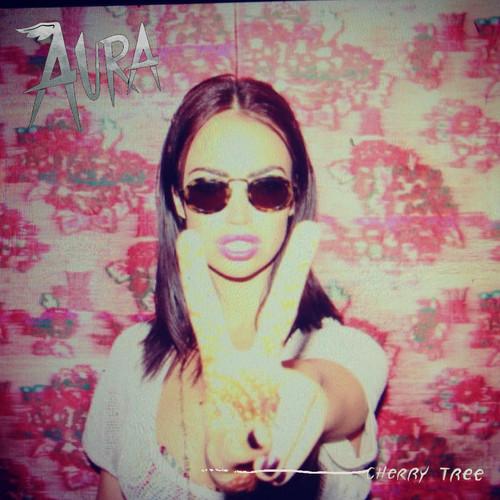 Aura Dione Fanclub দেওয়ালপত্র entitled চেরি বৃক্ষ