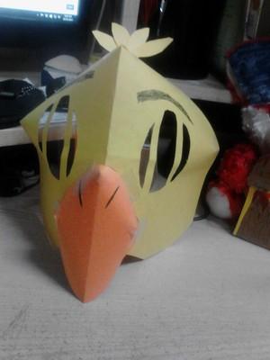 Chica Masks 6