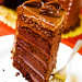 Chocolate - dessert icon
