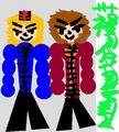 Chris Griffin and Steve Smith - family-guy fan art