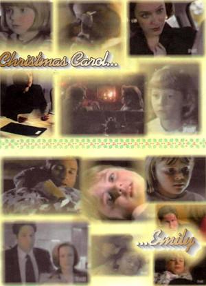 クリスマス Carol