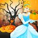Cinderella Halloween  - yorkshire_rose icon