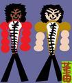 Cleveland Brown Jr and Eugene Belcher s New Designs - family-guy fan art