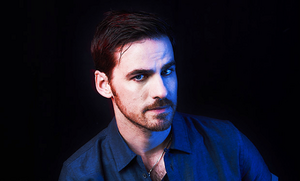 Colin O'Donoghue | TV Line Portrait | SDCC 2017