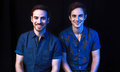 Colin O'Donoghue and Andrew J. West | TV Line Portrait | SDCC 2017 - colin-odonoghue photo