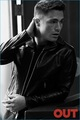 Colton Haynes - Out Photoshoot - 2016 - colton-haynes photo