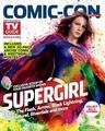 Comic Con - TV Guide Magazine