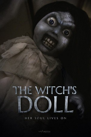 Conjuring the Witch's Doll Poster
