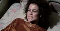 Dana growls with red eyes 004 - ghostbusters fan art