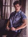 Daniel Sharman - Bello Magazine Photoshoot - 2017 - daniel-sharman photo
