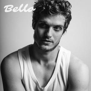 Daniel Sharman - Bello Magazine Photoshoot - 2017