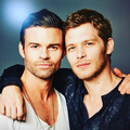 Daniel and Joseph - the-originals photo