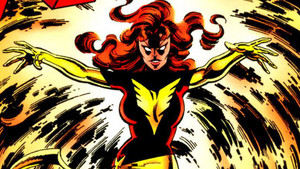Dark Phoenix 1st Appearance