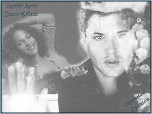 Dean/Cassie پیپر وال