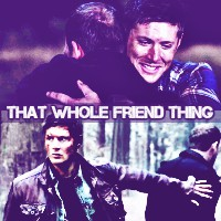 Dean and Benny