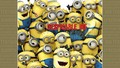 Despicable Me wallpaper - despicable-me wallpaper