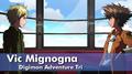 Digimon Adventure Tri - digimon photo