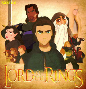 Disney's The Lord Of The Rings