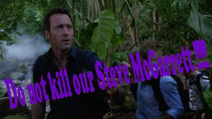 Do NOT kill Steve McGarrett in Hawaii Five 0 - Season 8😭🤬🤬