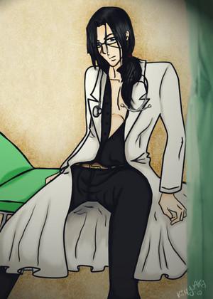 Doctor Uchiha