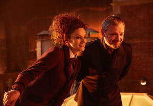 Doctor Who - Episode 10.12 - The Doctor Falls - Season Finale - Promo Pics