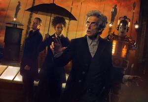 Doctor Who - Episode 10.12 - The Doctor Falls - Season Finale - Promo Pics