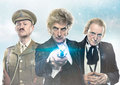 Doctor Who - Twice Upon A Time - Promo Pics - doctor-who photo