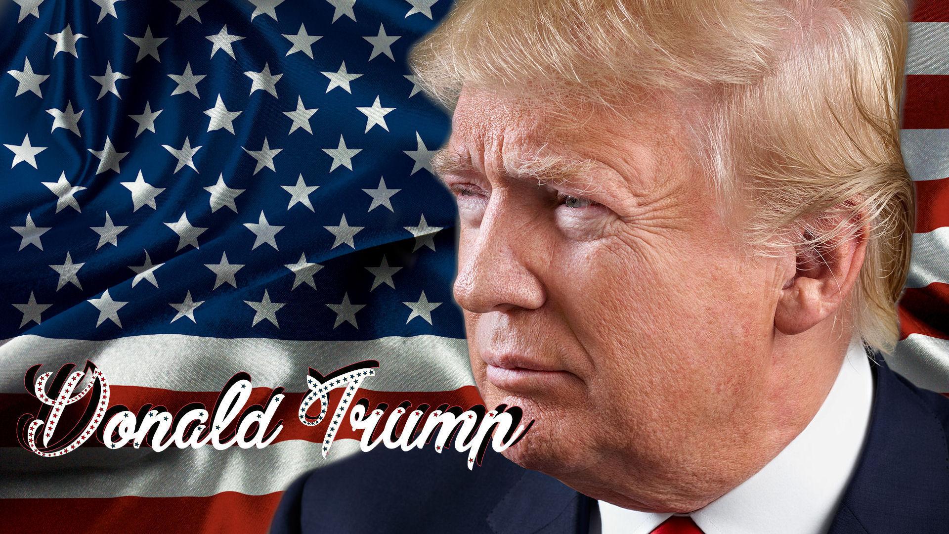 Donald Trump Images Donald Trump Hd Wallpaper And Background Photos