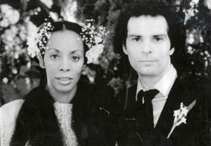 Donna Summer And Bruce Sudano's Wedding
