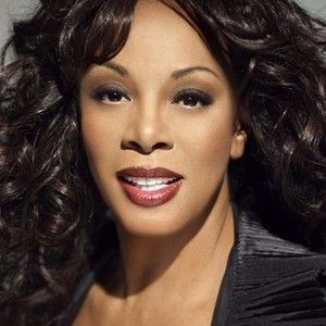 The 90s wallpaper titled Donna Summer