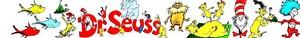Dr Seuss Banner