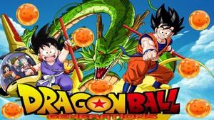 Dragon Ball Generations