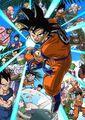 Dragon Ball Wiki Link - dragon-ball-z photo
