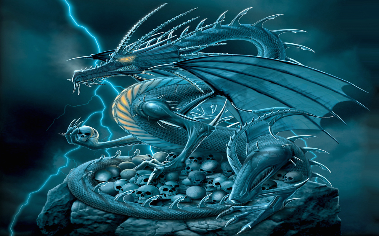 Dragon Wallpaper dragons 13975620 1280 800