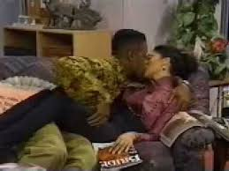 Dwayne and Whitley