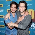 Dylan and Tyler - dylan-obrien photo