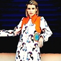 EMMA ROBERTS - tv-female-characters fan art