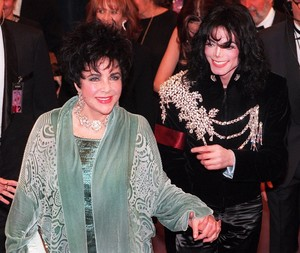 "Elizabeth Taylor ""65th"" Birthday Gala 1997"
