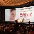 Emma Watson at the Paris Premiere of 'The Circle' - emma-watson photo