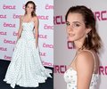 Emma Watson at the Paris Premiere of 'The Circle' - emma-watson photo