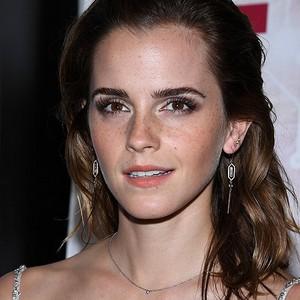 Emma Watson at the Paris Premiere of 'The Circle'
