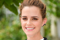 Emma Watson at the Paris 'The Circle' photocall - emma-watson photo