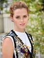 """Emma at Paris photocall for """"The Circle"""" - emma-watson photo"""