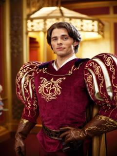 着魔 2007 - Prince Edward